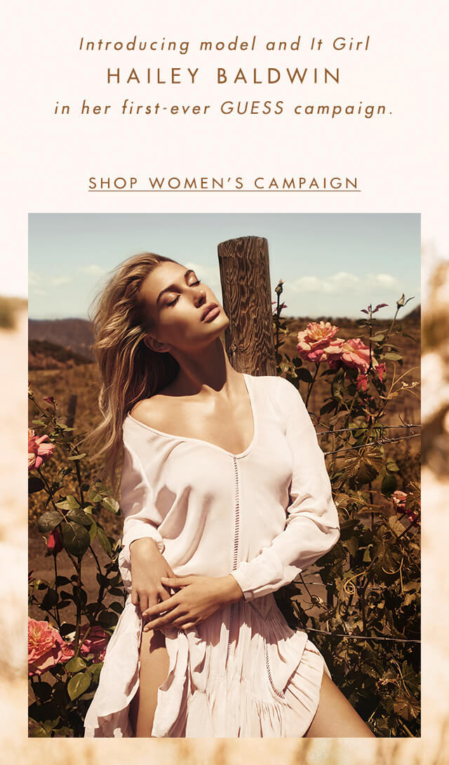 SHOP THE WOMEN'S CAMPAIGN