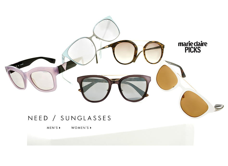 NEED / SUNGLASSES