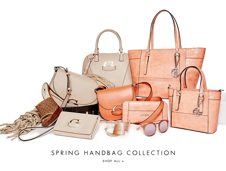Spring Handbag Collection