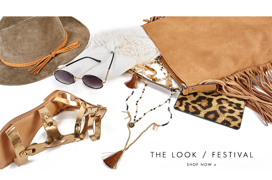 The Look / Festival