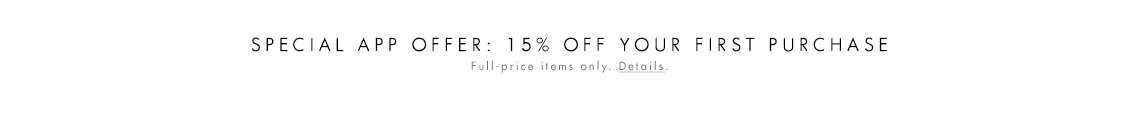 Download Now & Get 15% off Your First Purchase