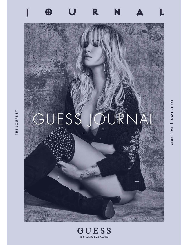 GUESS Journal