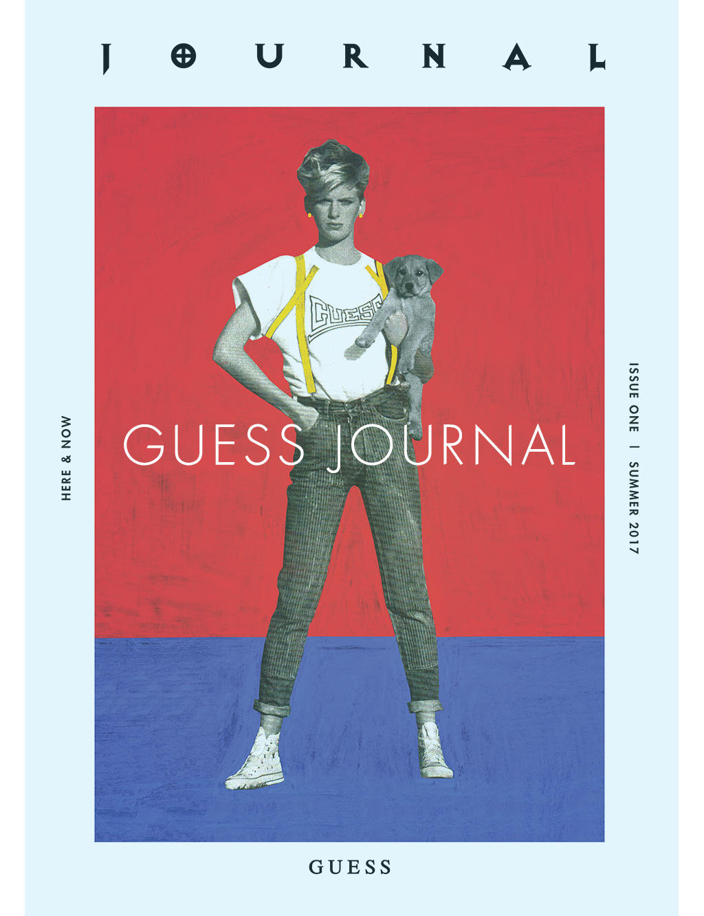 GUESS Journal Issue One