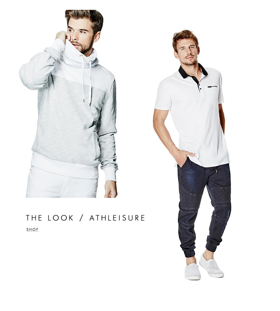 THE LOOK / ALTHLEISURE