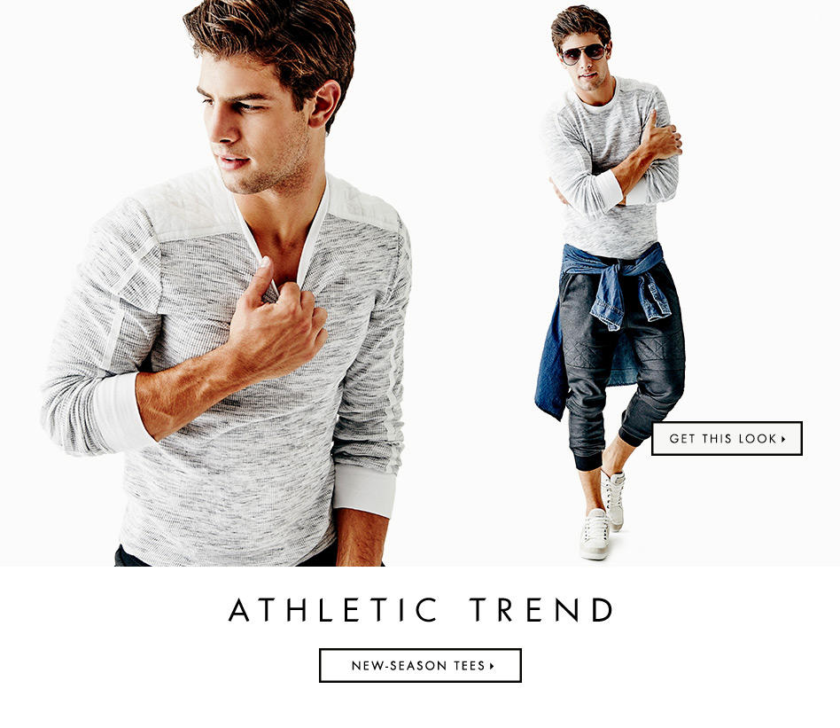 Athletic Trend