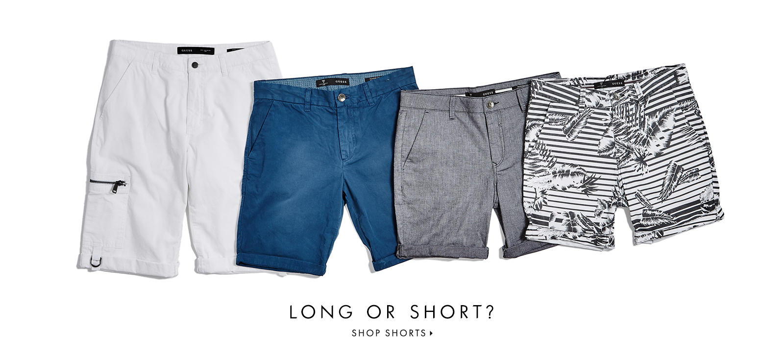 LONG OR SHORT?