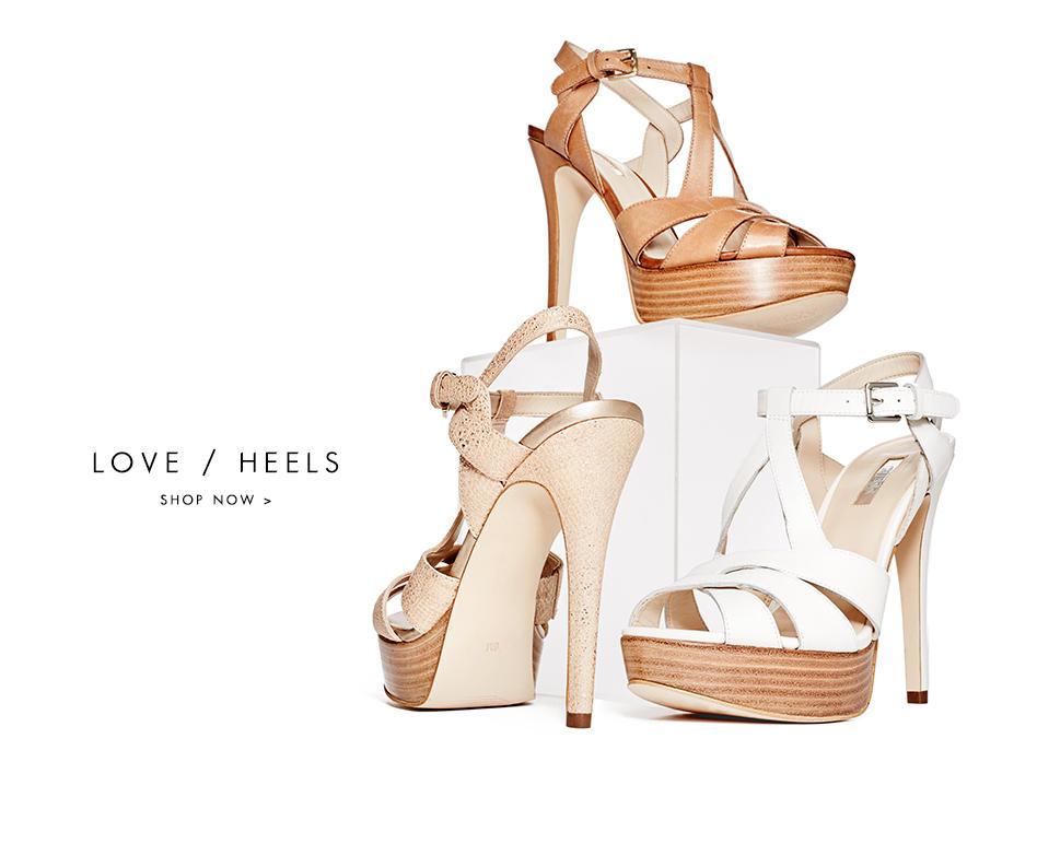 Love / Heels