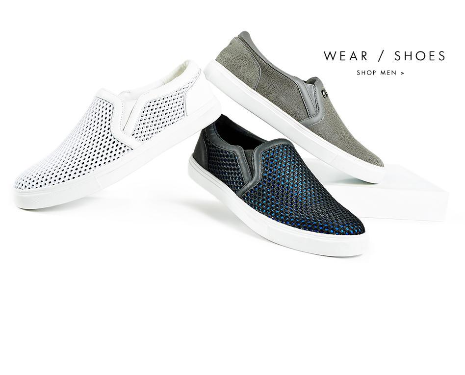 Wear / Shoes