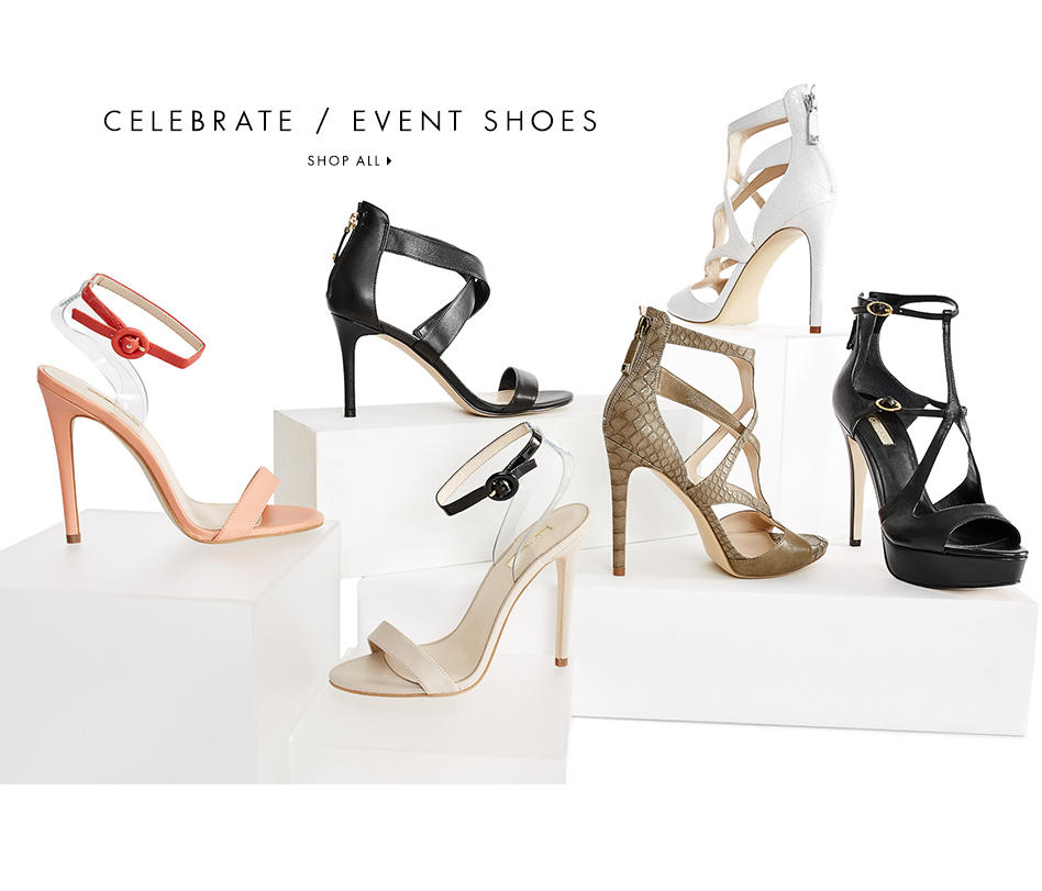 CELEBRATE / EVENT SHOES