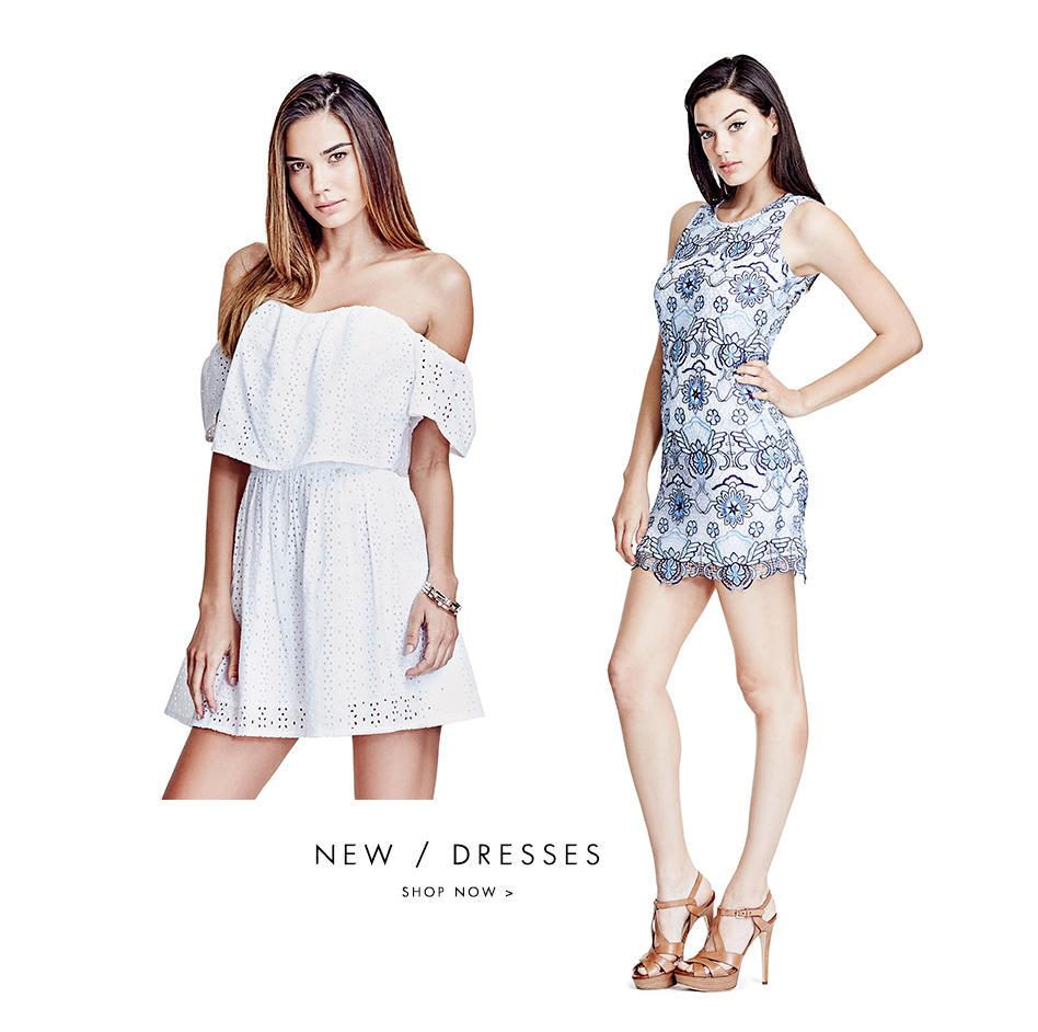 New / Dresses