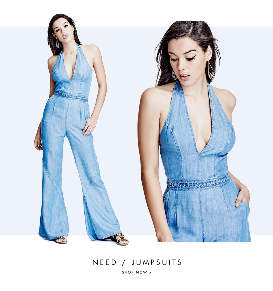 Need / Jumpsuits