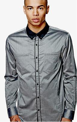 Stian Shirt