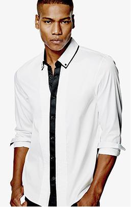 Mikahil Shirt