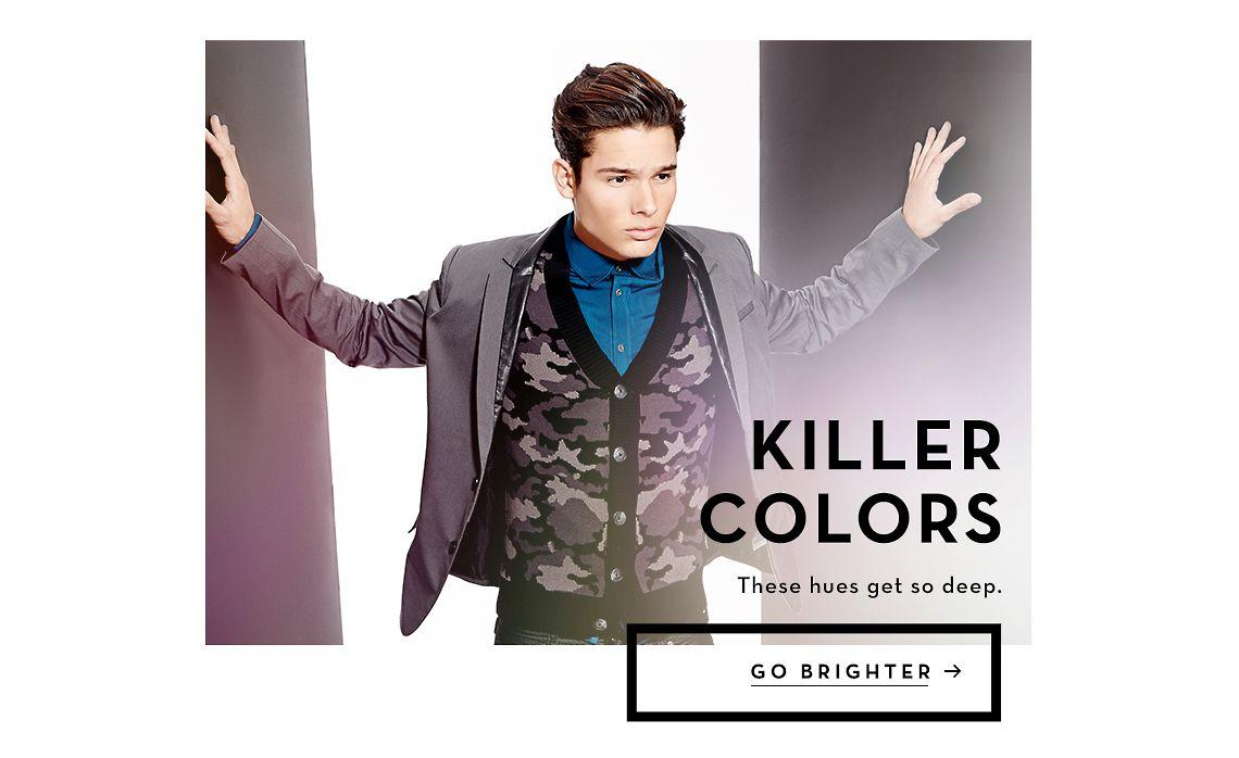 go brighter