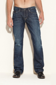 Falcon Jeans - Program Wash - 32 Inseam