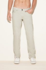 Lincoln Jeans in Caymen Wash, 32 Inseam