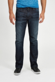 Lincoln Jeans in CRX Wash, 30 Inseam