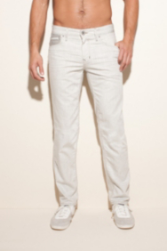 Lincoln Jeans in Clyde Wash, 32 Inseam