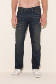 Lincoln Jeans in Pistol Wash, 32 Inseam