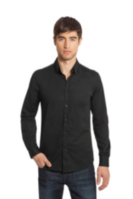 Diego Classic Long-Sleeve Shirt