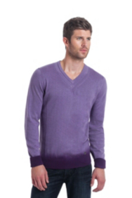 Hamilton V-Neck Sweater