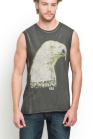 The Festival Collection - Peace River Muscle Tank