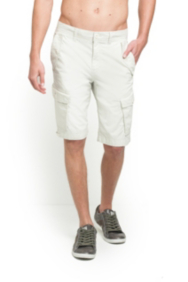 Safari Cargo Shorts