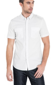 Diego Short-Sleeve Shirt