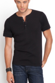 Bartlett Ribbed Henley