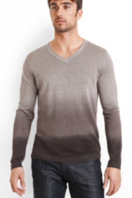 Reynolds V-Neck Sweater