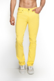 Fairfax Colored Jeans