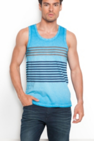 Hart Striped Tank