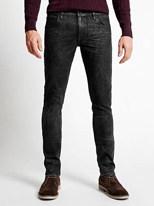 Skinny Jeans in Painted Canyon Wash