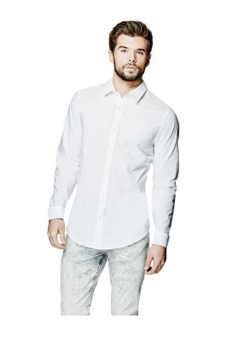 MEN'S SHIRTS 50% OFF