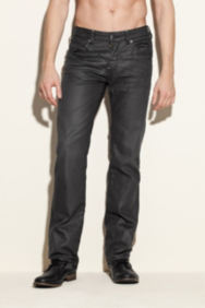 Lincoln Jeans in Solar Wash, 30 Inseam