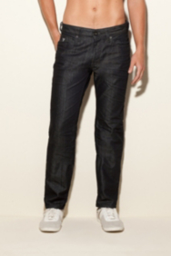 Lincoln Jeans in Cocoon Wash, 32 Inseam