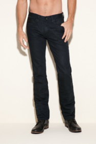 Lincoln Jeans in Midnight Wash, 32 Inseam