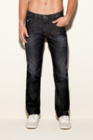 Vermont Jeans in Seeker Wash, 32 Inseam