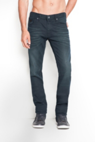 Robertson Jeans in Mountaineer Wash, 32 Inseam