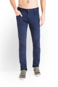 Alameda Jeans in Militant Wash, 32 Inseam