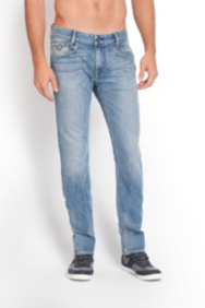 Alameda Jeans in Conjure Wash, 32 Inseam