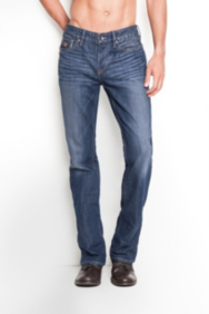 Falcon Jeans in Walker Wash, 32 Inseam