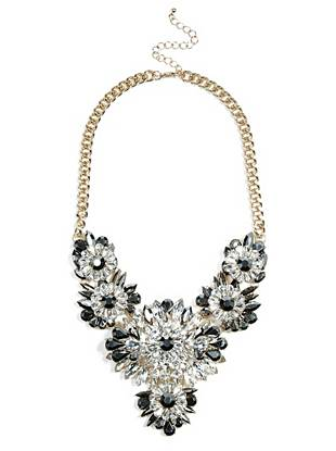 Ciara Statement Necklace