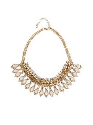Lizeth Statement Necklace