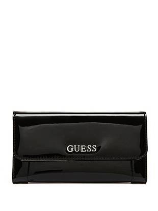 Delaney Patent Slim Clutch