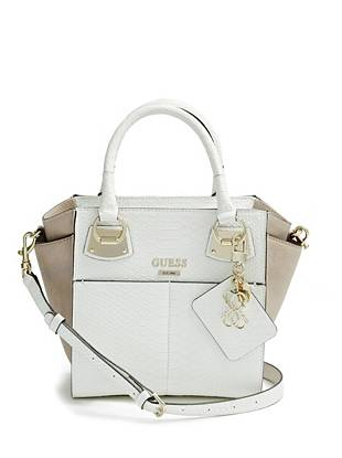 Lakeshore Small Satchel