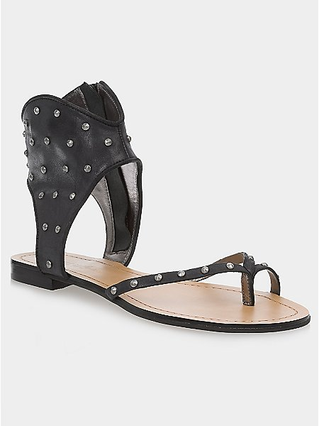 Marciano Bernice Cuffed Sandal