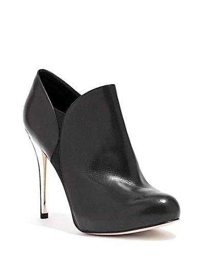 Marciano Mavis Bootie - BLACK - size 9