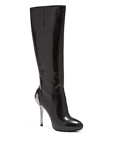 Marciano Selena Boot - BLACK - size 8 1/2