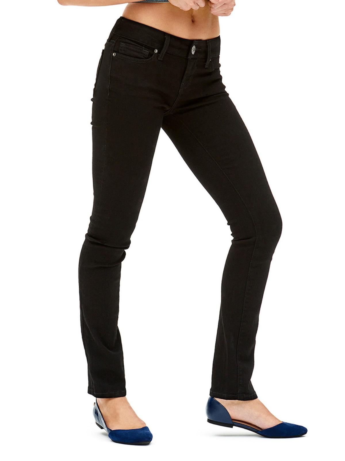 Guess Sarah Skinny Jeans Black Ebay